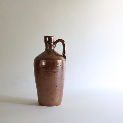 Old Olive Oil Jug
