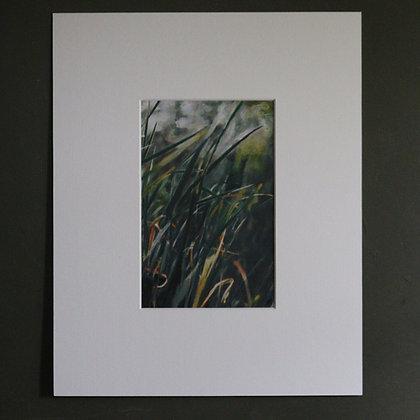 'Green Grass' Painting