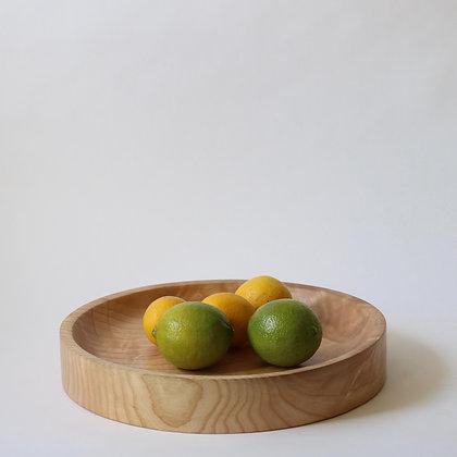 Bowl in Ash