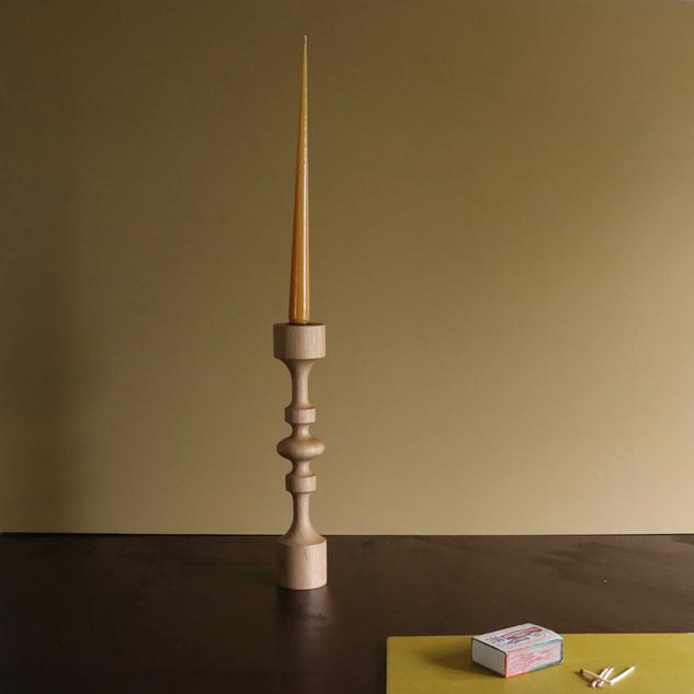 'Solvig' candlestick