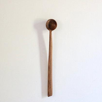 Spoon in Walnut