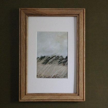 'Beach Grass' Painting