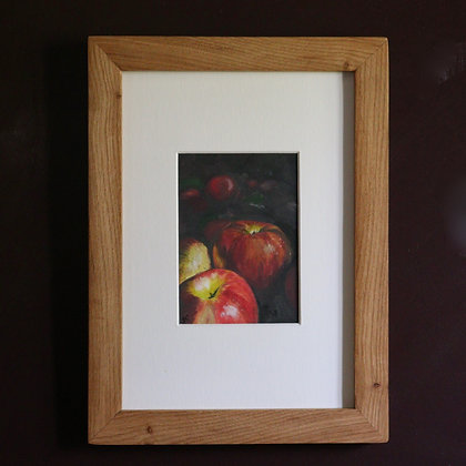 'Apples' Painting