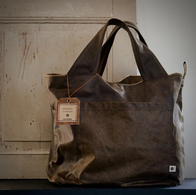 'Jane' tote bag