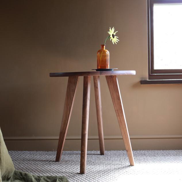 'Table 60' Walnut