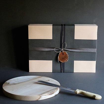 Bread Gift Box