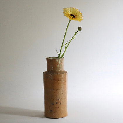 Stoneware Vase/Bottle
