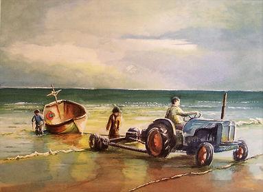 Evening tide.JPG