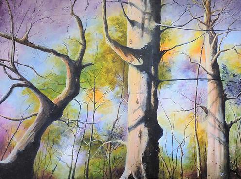 Great trees in acrylic.JPG