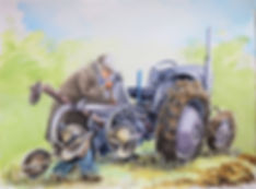 Tending the plough (2).JPG