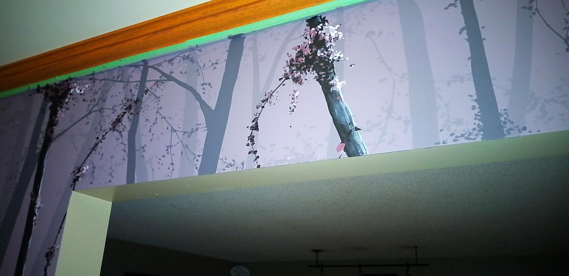 """""""Blake Mural (6)"""""""