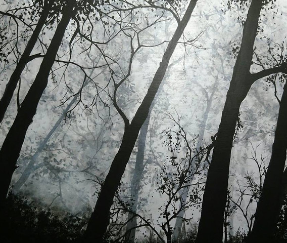 """Edge of The Mist"""