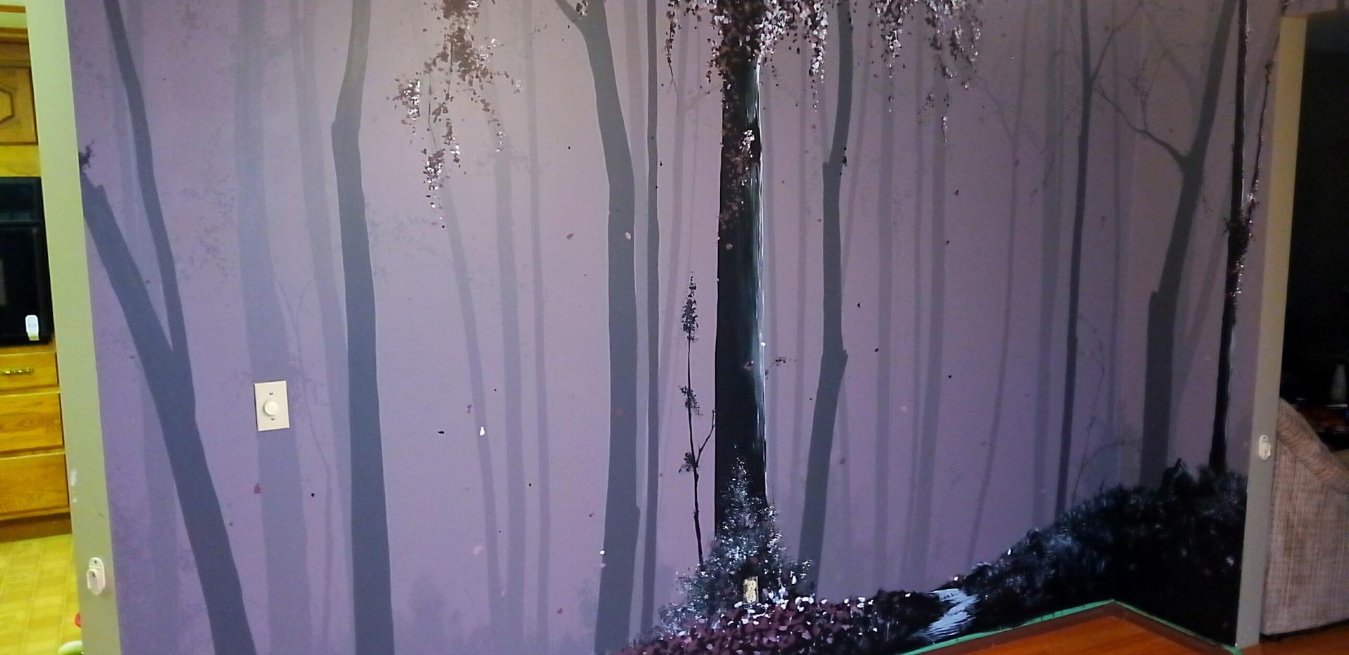 """""""Blake Mural (3)"""""""