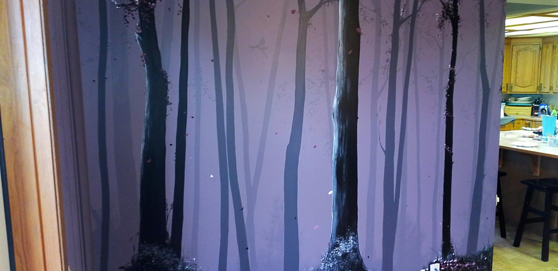 """""""Blake Mural (12)"""""""