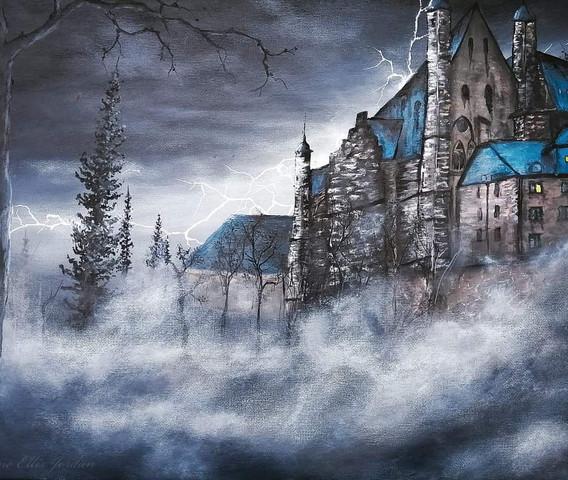 """""""Dark Castle"""""""