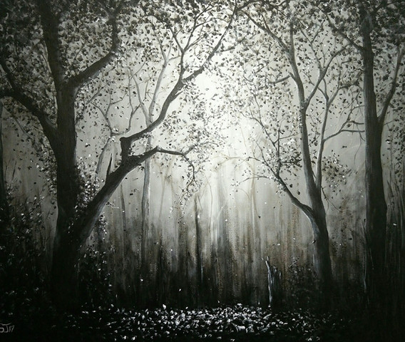 """""""Forest of Souls"""""""