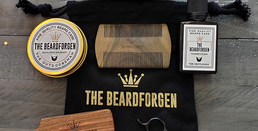 The Beardforgen Kit