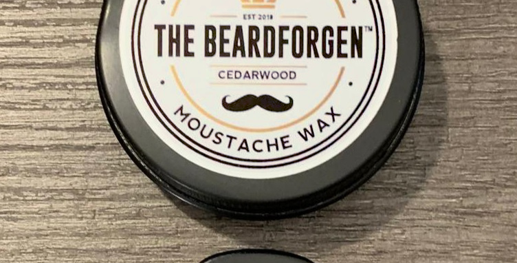 The Moustache Wax