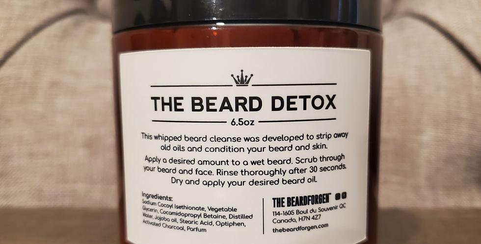 The Beard Detox