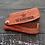 Thumbnail: Red Sandalwood Flip Comb