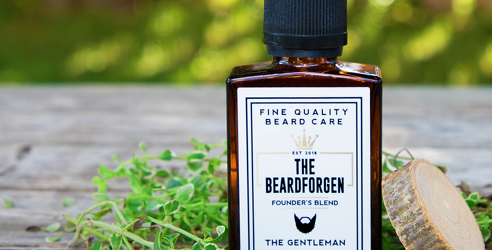 The Gentleman Oil
