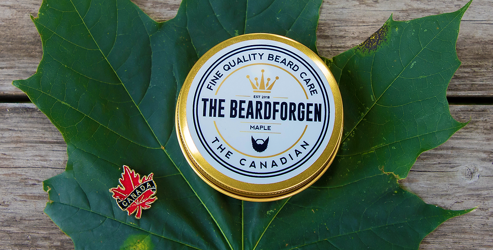 The Canadian Balm