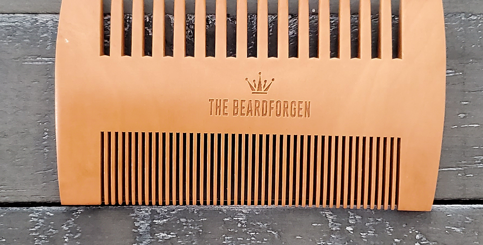 The Dual Comb