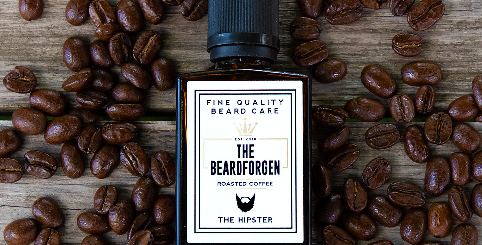 The Hipster Oil