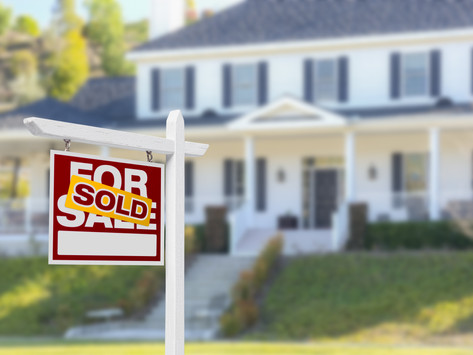 """Top 5 reasons you should list with """"Your Local Realtor"""""""