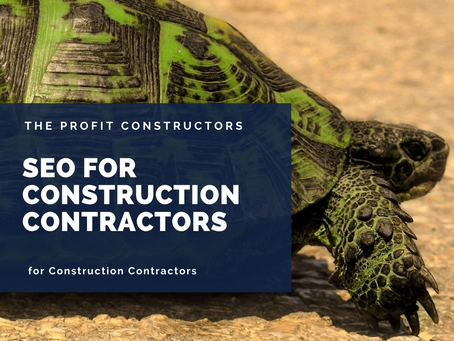 How SEO Works for Construction Contractors