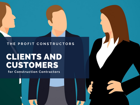 Clients and Customers WOM series