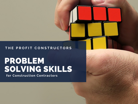 Building Better Problem-Solving Skills