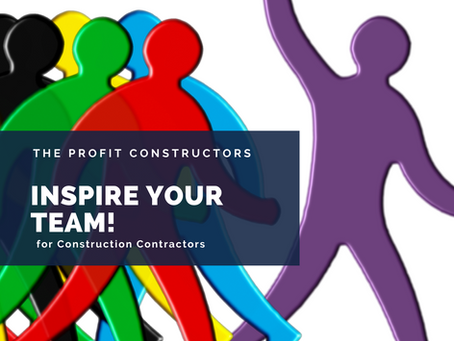Inspire Your Team – Leadership part 1