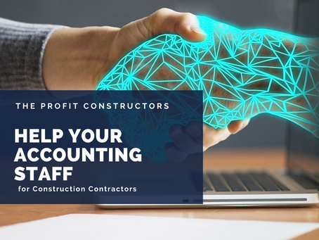 Setting Your Accounting Staff Up – For Success