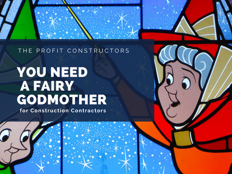 How You Know You Need A Fairy Godmother