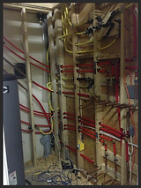 Pex, Copper, Indirect Storage, Hot Water