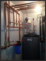 IBC, Boler, Install, Ladner, Delta, Plumber, Heating, Hydronic