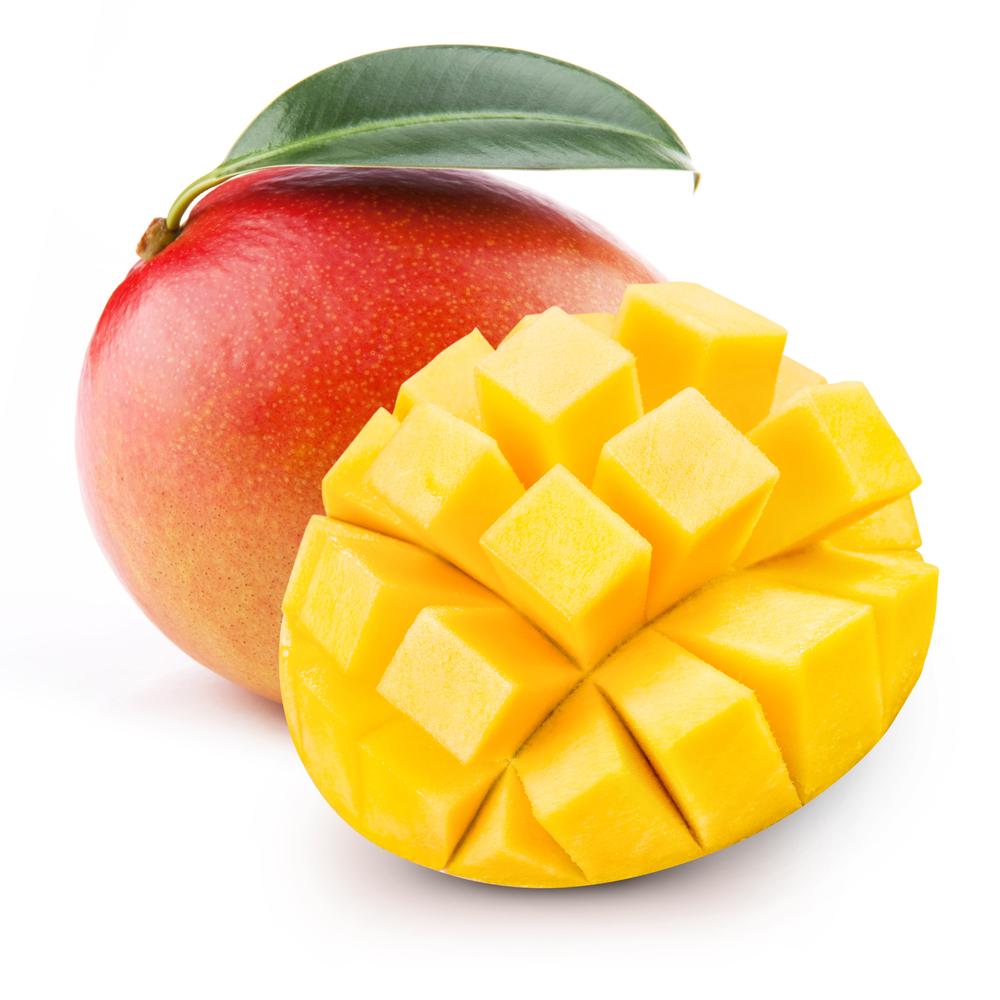 Agri - Mangoes 1