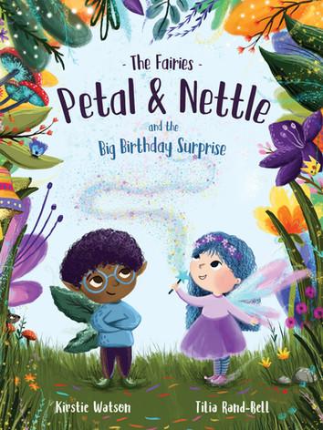 The Fairies - Petal & Nettle