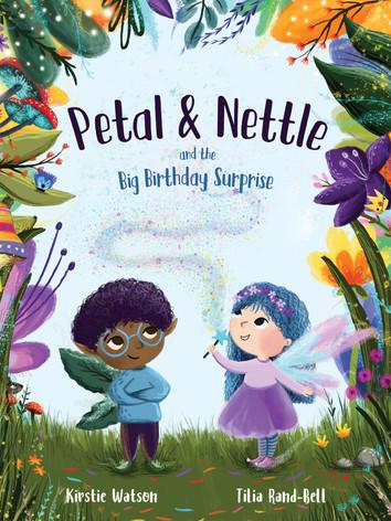 Petal & Nettle