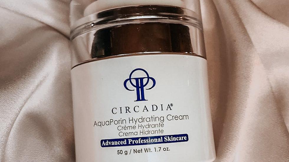 Aqua Porin Hydrating Cream
