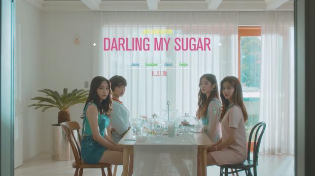 DIA - darling my sugar