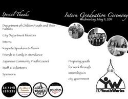 [ JCYC ] SF Youthworks Graduation