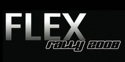 [ FORD ] Flex Rally