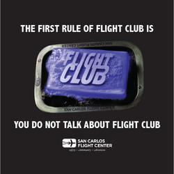 [ San Carlos Flight Center ]