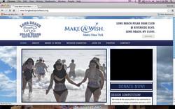 [ Make-A-Wish ] Polar Bear Plunge