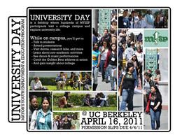 [ JCYC ] MYEEP University Day