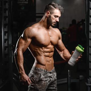 Cinc consells per augmentar massa muscular