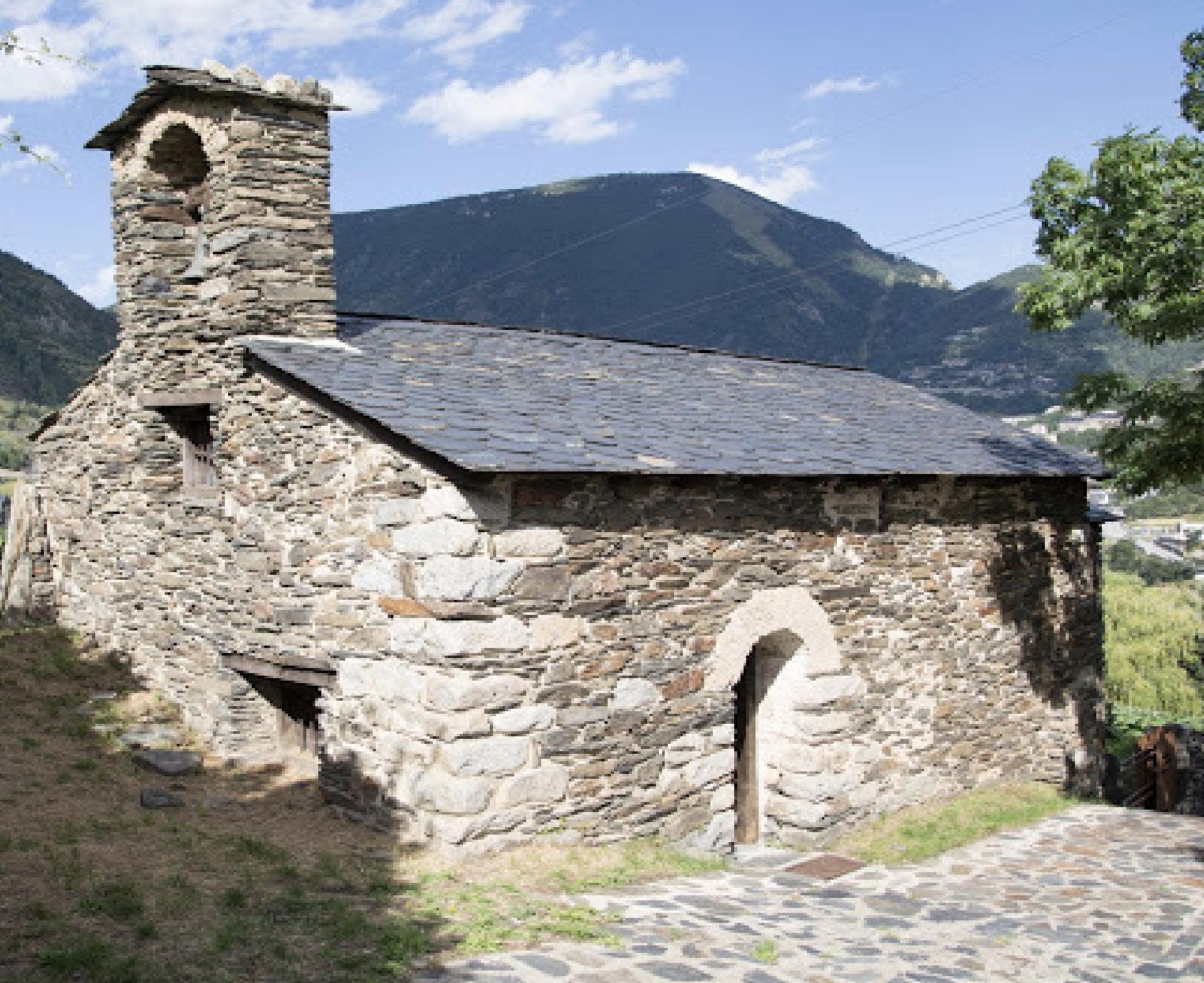 Sant Romà de Vila