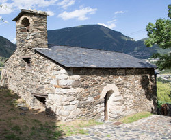 San Romà de Vila